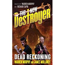 The New Destroyer: Dead Reckoning (The Destroyer Book 148)