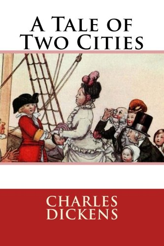 an analysis of the novel a tale of two cities by charles dickens Test and improve your knowledge of a tale of two cities literary analysis with a tale of two cities study in charles dickens' a tale of two cities.