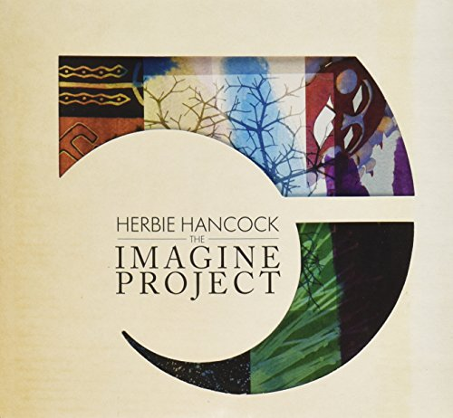 The Imagine Project: Special Edition by Hancock Records