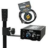 Elite Core EC-PMA-SP-10 Station Pack with 10-Feet Cable