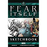 Fear Itself Sketchbook (English Edition)