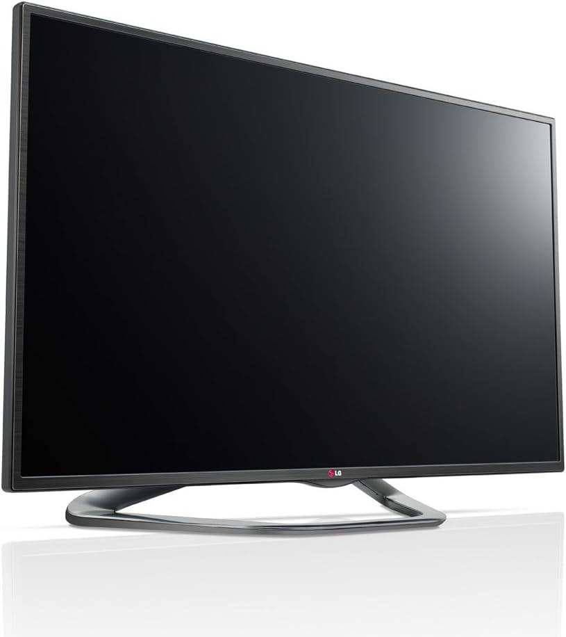 LG Electronics 47LA620S - Smart TV LED de 47