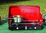 Texsport-Rainier-Compact-Dual-Burner-Propane-Stove
