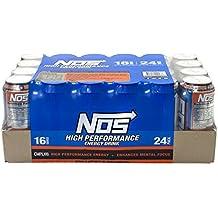 NOS HIgh Performance Energy Drink (16 oz. can, 24 pk.)