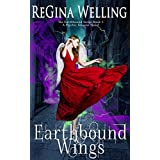 Earthbound Wings: A Psychic Seasons Novel (The Earthbound Series Book 2)