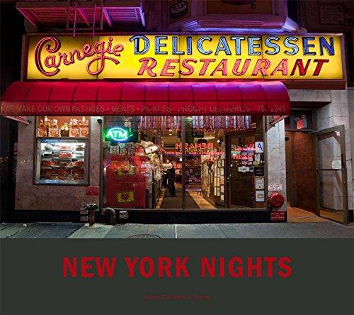 Read Online New York Nights PDF