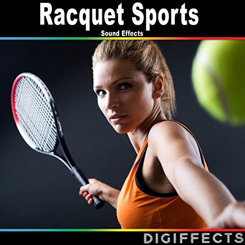 Racquet Sports Sound Effects