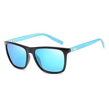 Gafas De Sol,Gafas De Sol Unisex Square Famoso Sunglases ...