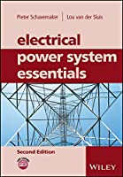 Electrical Power System Essentials, 2nd Edition Front Cover