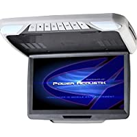 Power Acoustik PMD-143H Ceiling Mount DVD Overhead With 14.3 LCD/MobileLink