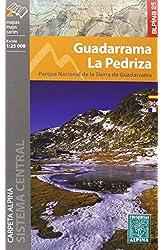 Descargar gratis Guadarrama-La Pedriza. 2 Mapas Excursionistas. Escala 1:25.000. Editorial Alpina. Español, Française, English. en .epub, .pdf o .mobi