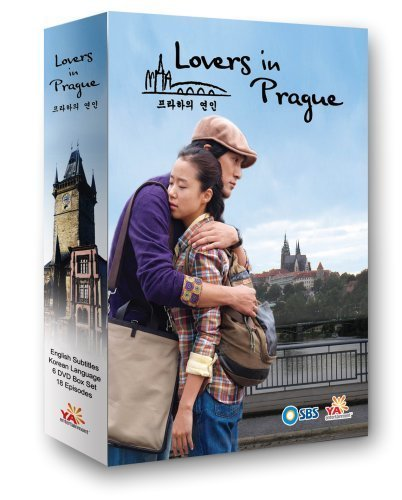 Lovers in Prague by YA Entertainment for sale  Delivered anywhere in USA