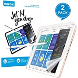 [2 Pack] PaperLike iPad 10.2 (7th Gen) Screen Protector, Apple iPad 7 Write, Draw and Sketch Like on Paper Texture Anti Glare Less Reflection with Easy Installation Kit for iPad 10.2 2019 7th Gen
