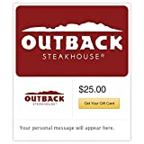 Outback Steakhouse - E-mail Delivery
