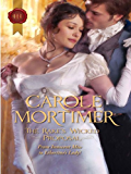 The Rake's Wicked Proposal (The Notorious St Claires)