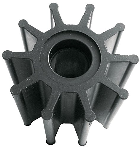 Jabsco Replacement Impeller for PCM/Crusader Raw Water Pump