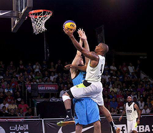 amazon ウイルソン ウイルソン fiba 3 3 game basketball wtb0533xd