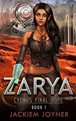 Zarya: Cydnus Final Hope