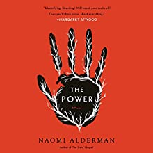 The Power Audiobook by Naomi Alderman Narrated by Adjoa Andoh