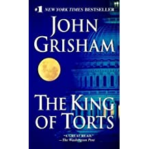 The King of Torts by Grisham, John. (Dell,2003) [Mass Market Paperback]