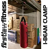 Firstlaw Fitness - 1000 LBS I-Beam Clamp