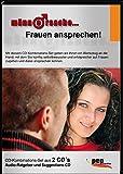 Männersache... Frauen ansprechen!. CD-Kombinations-Set bestehend aus Hörbuch und Hypnose-CD