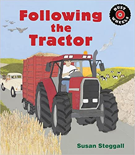Elitetorrent Descargar Following The Tractor De Epub