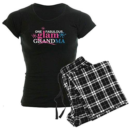 CafePress - Glam Grandma Women