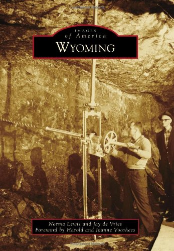 WYOMING (Images of America)
