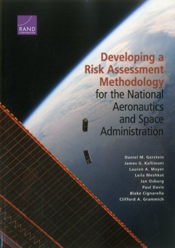 Developing a Risk Assessment Methodology for the National Aeronautics and Space Administration