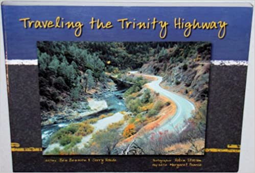Traveling the Trinity Highway