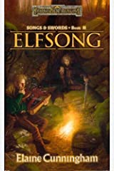 Elfsong (Song & Swords Book 2) Kindle Edition