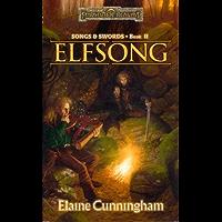 Elfsong: Song & Swords, Book II: Elfsong Bk. 2