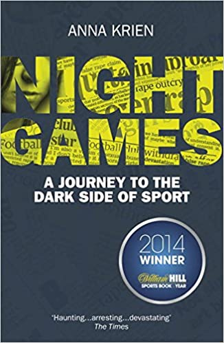 Read Night Games: A Journey to the Dark Side of Sport PDF, azw (Kindle)