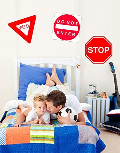 Sign Multi Pack Ii Wall Decals