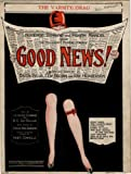 The Varsity Drag (Laurence Schwab and Frank Mandel Present The collegiate Musical Comedy Good News!)