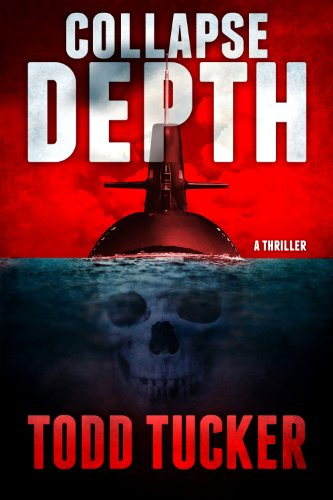 Collapse Depth by Todd Tucker ebook deal