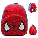 Mini School Bag Child Student Bags (Spidey)