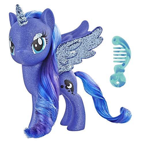 My Little Pony Toy Princess Luna – Sparkling 6