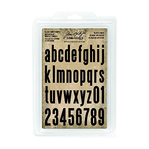 block-lower-cling-foam-stamps-by-tim-holtz-idea-ology-36-letter-stamps-th93578