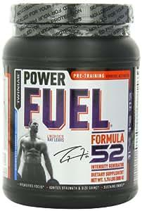 Twinlab Power Fuel Powder, Formula 52, 800-Grams
