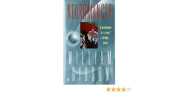 Neuromancer by William Gibson(1997-10-30): Amazon.es: William ...