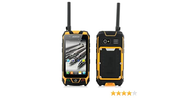 open your eyes Android Adventure Smartphone 3G Walkie Talkie GPS ...