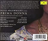 Rufus Wainwright: Prima Donna [2 CD]