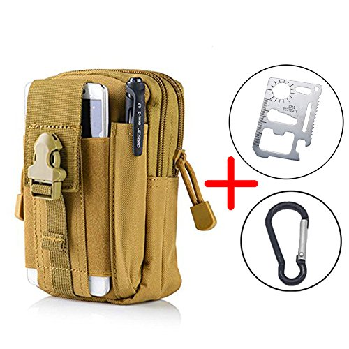 Tactical Utility Gadget Organizer Holster product image