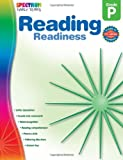 Reading Readiness, Carson-Dellosa Publishing Staff, 1936024993