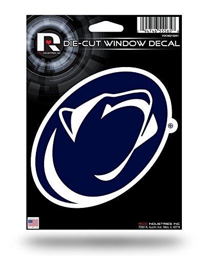 NCAA Penn State Nittany Lions Die Cut Vinyl Decal