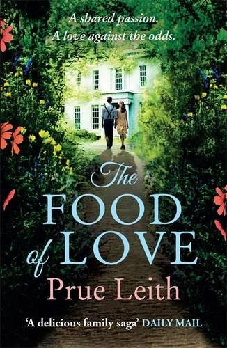The Food of Love: Book 1, Laura's Story