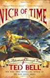 Nick of Time, Ted Bell, 0312380682