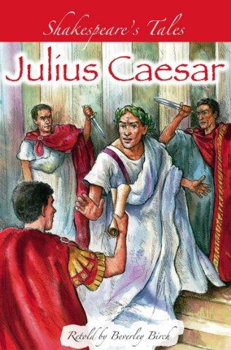 Shakespeare's Tales: Julius Caesar